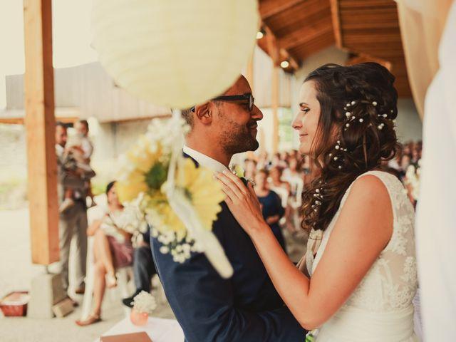 Le mariage de Pierrick et Méline à Montbonnot-Saint-Martin, Isère 95