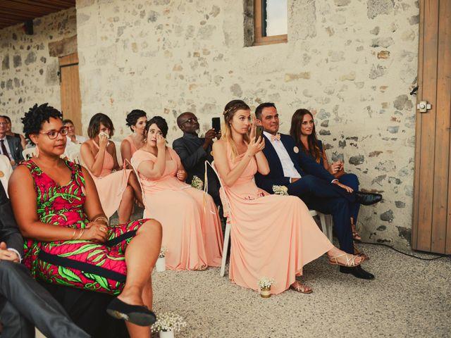 Le mariage de Pierrick et Méline à Montbonnot-Saint-Martin, Isère 96