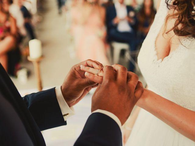 Le mariage de Pierrick et Méline à Montbonnot-Saint-Martin, Isère 97