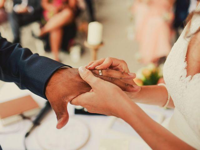 Le mariage de Pierrick et Méline à Montbonnot-Saint-Martin, Isère 98