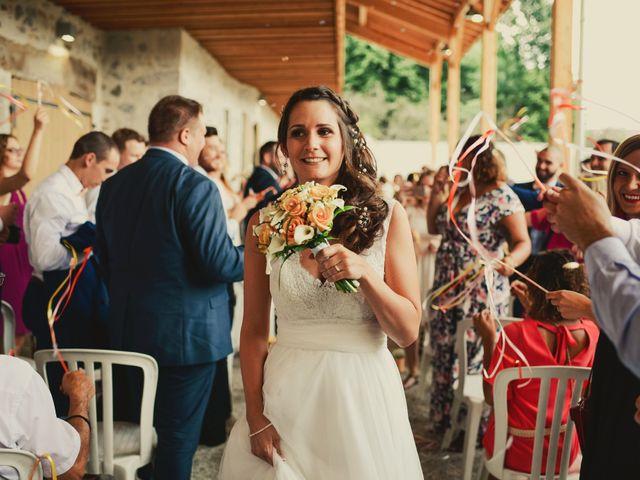 Le mariage de Pierrick et Méline à Montbonnot-Saint-Martin, Isère 101