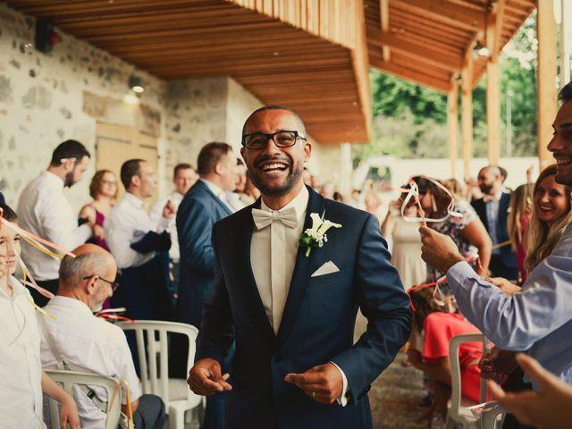 Le mariage de Pierrick et Méline à Montbonnot-Saint-Martin, Isère 102