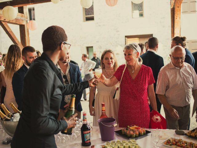 Le mariage de Pierrick et Méline à Montbonnot-Saint-Martin, Isère 104