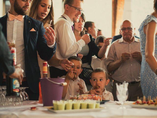 Le mariage de Pierrick et Méline à Montbonnot-Saint-Martin, Isère 105