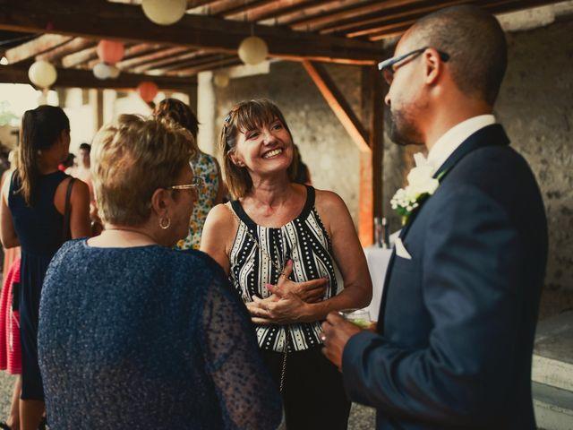 Le mariage de Pierrick et Méline à Montbonnot-Saint-Martin, Isère 106