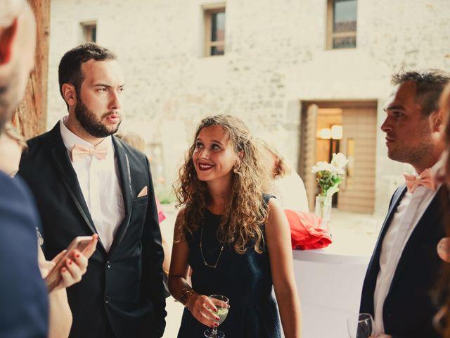 Le mariage de Pierrick et Méline à Montbonnot-Saint-Martin, Isère 108