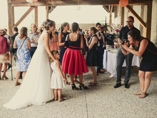 Le mariage de Pierrick et Méline à Montbonnot-Saint-Martin, Isère 109