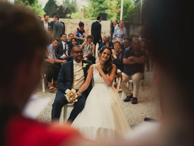Le mariage de Pierrick et Méline à Montbonnot-Saint-Martin, Isère 118