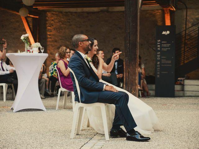 Le mariage de Pierrick et Méline à Montbonnot-Saint-Martin, Isère 121