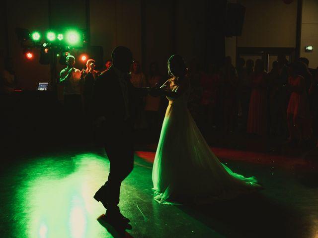 Le mariage de Pierrick et Méline à Montbonnot-Saint-Martin, Isère 131