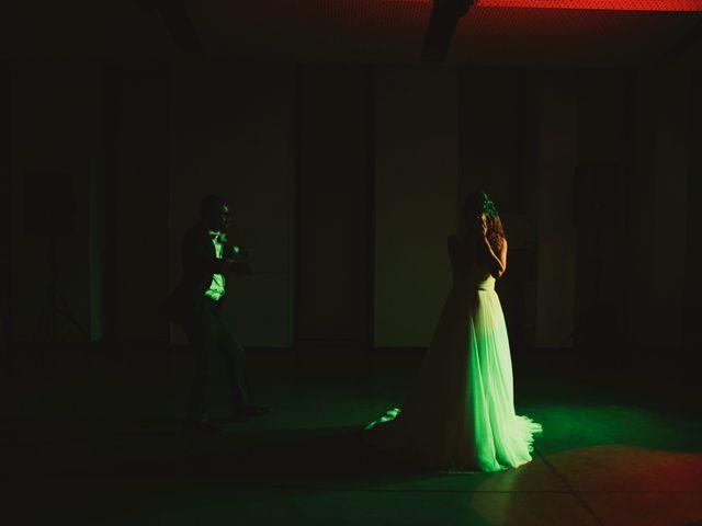 Le mariage de Pierrick et Méline à Montbonnot-Saint-Martin, Isère 132