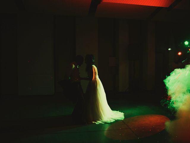 Le mariage de Pierrick et Méline à Montbonnot-Saint-Martin, Isère 133