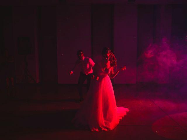 Le mariage de Pierrick et Méline à Montbonnot-Saint-Martin, Isère 135