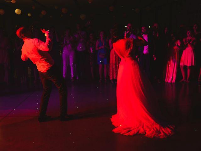 Le mariage de Pierrick et Méline à Montbonnot-Saint-Martin, Isère 136