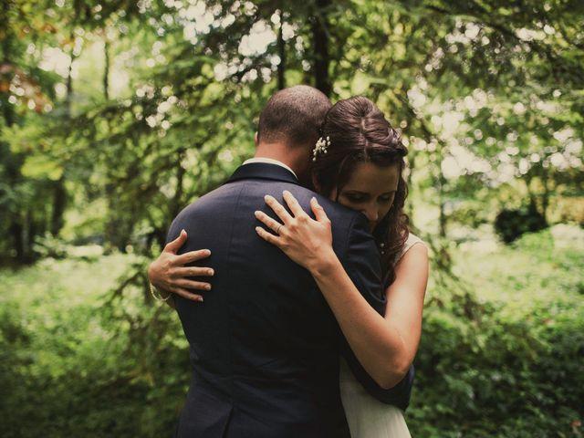 Le mariage de Pierrick et Méline à Montbonnot-Saint-Martin, Isère 166