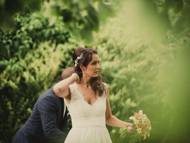 Le mariage de Pierrick et Méline à Montbonnot-Saint-Martin, Isère 170