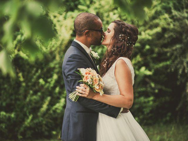 Le mariage de Pierrick et Méline à Montbonnot-Saint-Martin, Isère 171