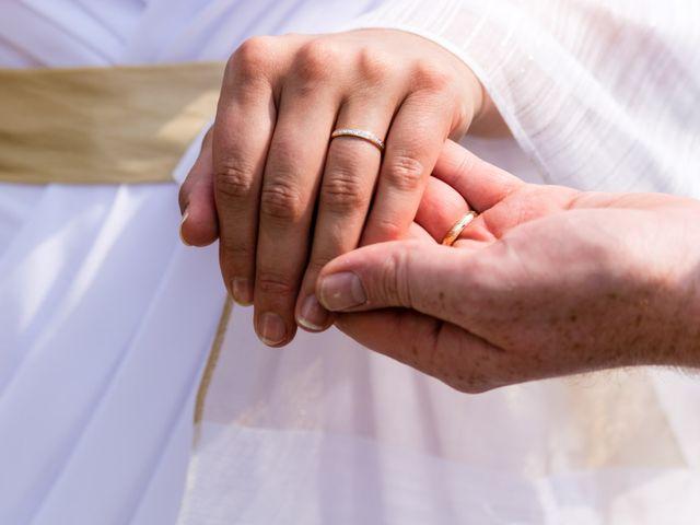 Le mariage de Alexandre et Marie à Linselles, Nord 2
