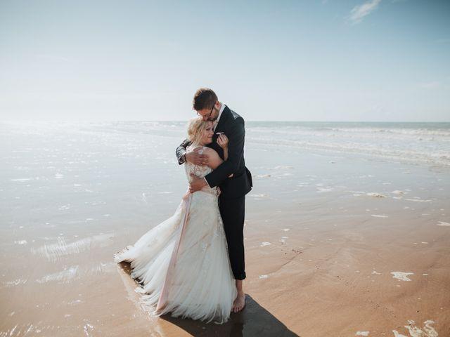 Le mariage de Aline et Rudy