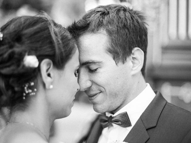 Le mariage de Matthieu et Marcela à Nancy, Meurthe-et-Moselle 2