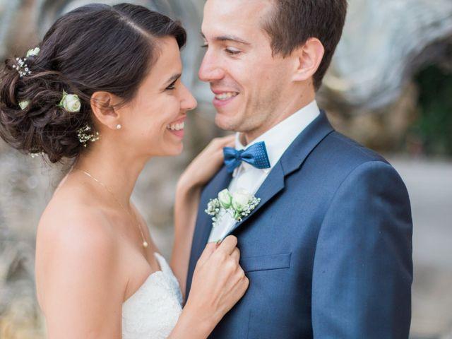 Le mariage de Matthieu et Marcela à Nancy, Meurthe-et-Moselle 3