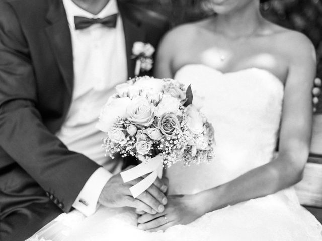 Le mariage de Matthieu et Marcela à Nancy, Meurthe-et-Moselle 8