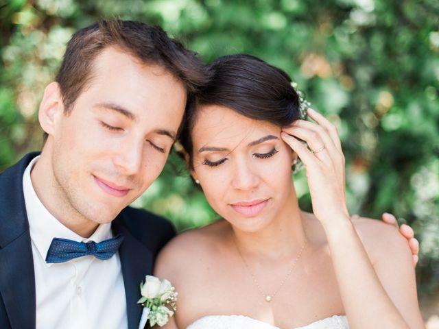 Le mariage de Matthieu et Marcela à Nancy, Meurthe-et-Moselle 9