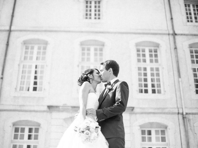 Le mariage de Matthieu et Marcela à Nancy, Meurthe-et-Moselle 10