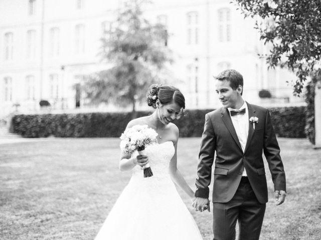 Le mariage de Matthieu et Marcela à Nancy, Meurthe-et-Moselle 12