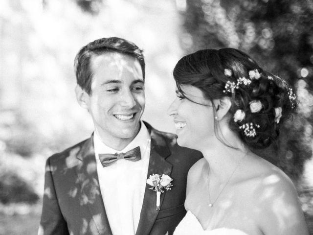 Le mariage de Matthieu et Marcela à Nancy, Meurthe-et-Moselle 13