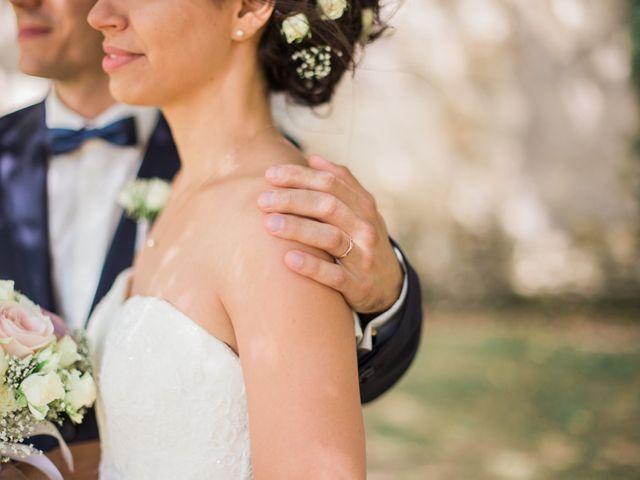 Le mariage de Matthieu et Marcela à Nancy, Meurthe-et-Moselle 15