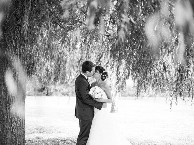 Le mariage de Matthieu et Marcela à Nancy, Meurthe-et-Moselle 20