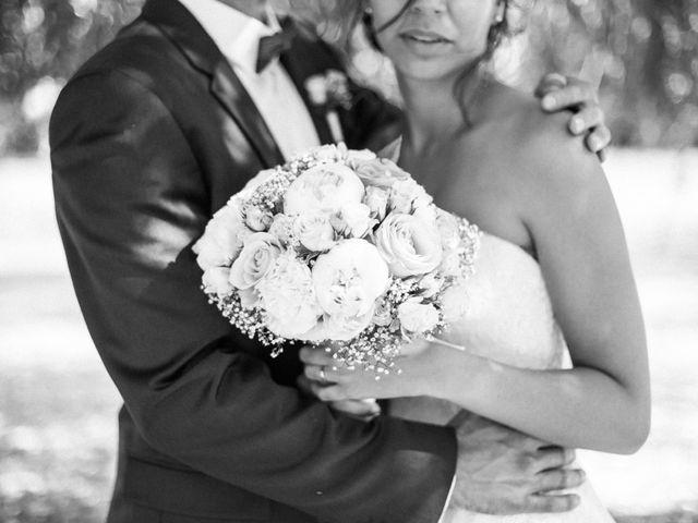 Le mariage de Matthieu et Marcela à Nancy, Meurthe-et-Moselle 22