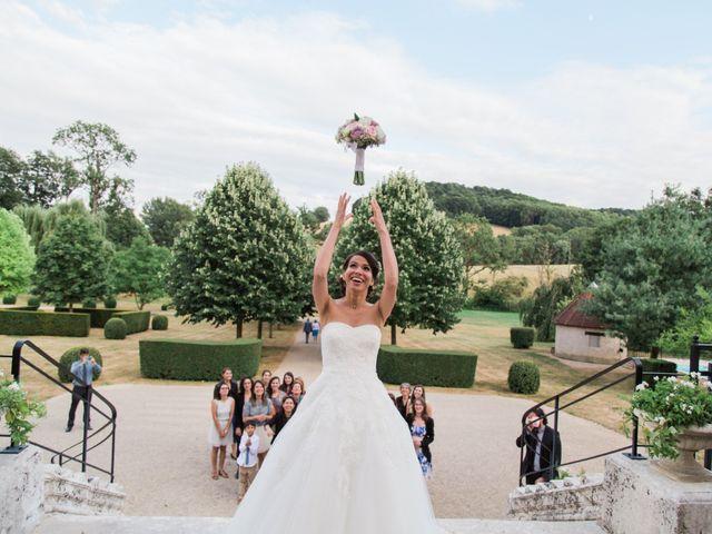Le mariage de Matthieu et Marcela à Nancy, Meurthe-et-Moselle 27