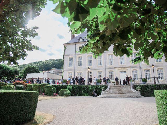 Le mariage de Matthieu et Marcela à Nancy, Meurthe-et-Moselle 28