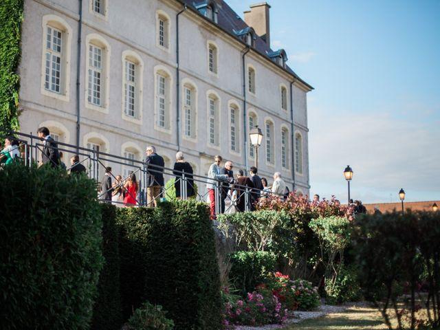 Le mariage de Matthieu et Marcela à Nancy, Meurthe-et-Moselle 31