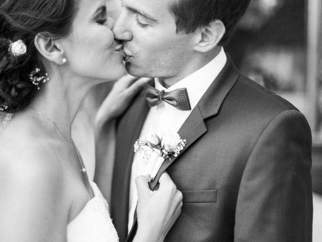 Le mariage de Marcela et Matthieu