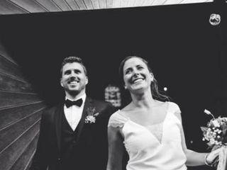 Le mariage de Stéphanie et Vincent 3
