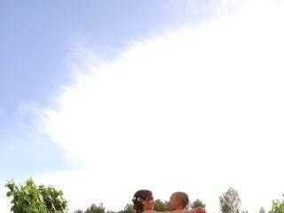 Le mariage de Emilie et Geoffroy 1