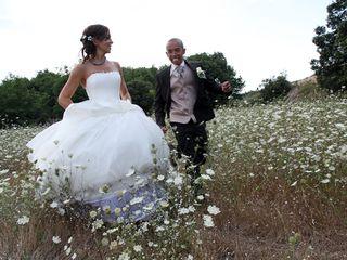 Le mariage de Emilie et Geoffroy 3