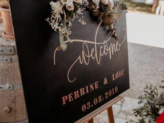Le mariage de Perrine et Loic 3