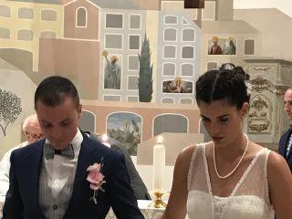 Le mariage de Aglaée  et Sebastien  3