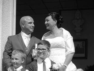 Le mariage de Caroline et Maxime 2