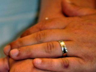 Le mariage de Magali  et Laetitia  3