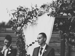 Le mariage de Suzie et Krys 3