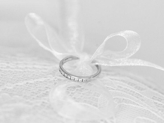 Le mariage de Guillaume et Emma à Mimet, Bouches-du-Rhône 5