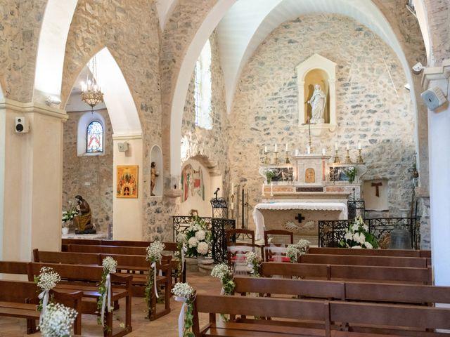 Le mariage de Guillaume et Emma à Mimet, Bouches-du-Rhône 18
