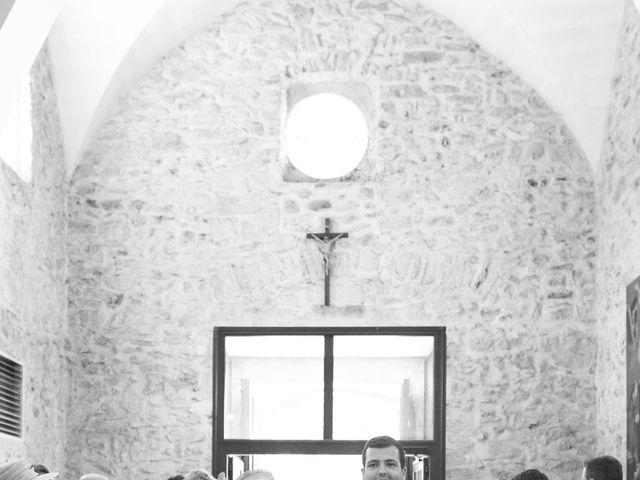 Le mariage de Guillaume et Emma à Mimet, Bouches-du-Rhône 20