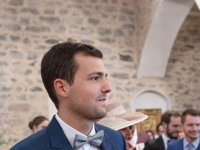 Le mariage de Guillaume et Emma à Mimet, Bouches-du-Rhône 21
