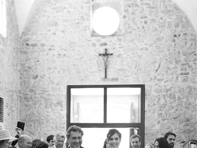 Le mariage de Guillaume et Emma à Mimet, Bouches-du-Rhône 22
